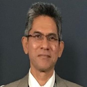 Sharul Rashid