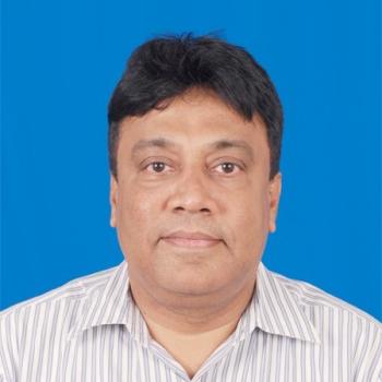 Ramanathan Seshadri