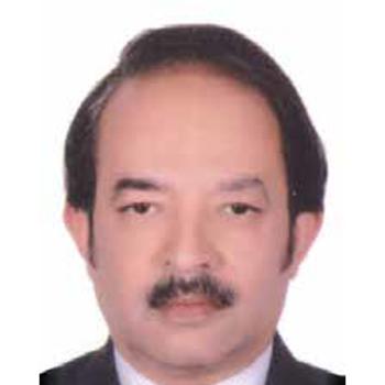 Ranjan Chakravarty