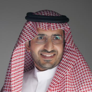 Shabbab Al-Ghamdi