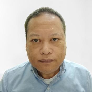 Julius Michael Nonato