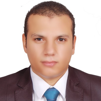 Ahmed Mostafa Ellaqany